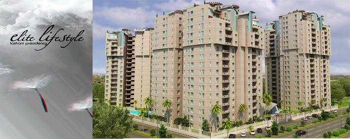 3 & 4 Bedrooms Luxury Apartments & Triplex Pent Houses